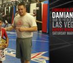 Las Vegas NAGA Champion expert divisions no gi and gi Damian Espinoza