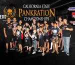 Pankration 2012 championship Laguna Hills Adrenaline Gold