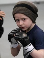 KIDS MMA PANKRATION